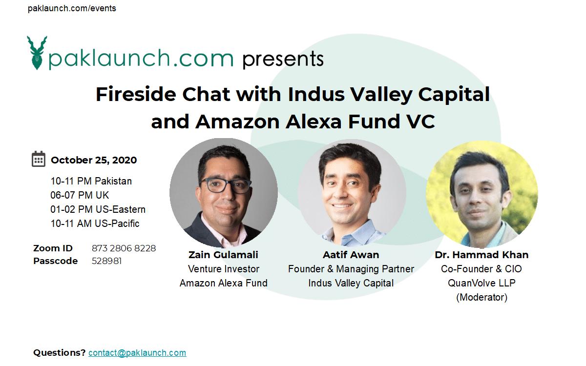 VC Fund Panel