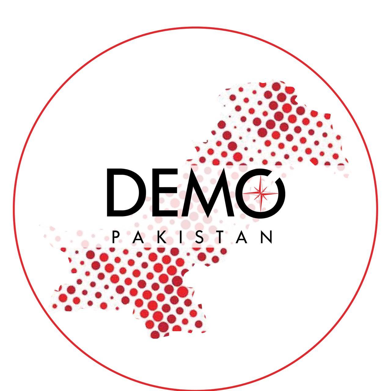 Demo Pakistan